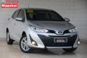 TOYOTA YARIS HATCH XL PLUS AT 19/20 2019/2020