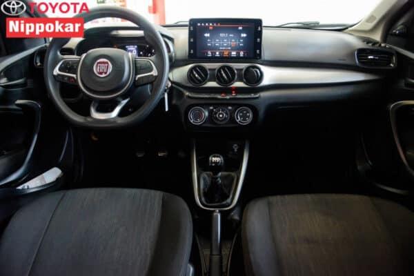 FIAT FIAT/ARGO DRIVE 1.0 2019/2020