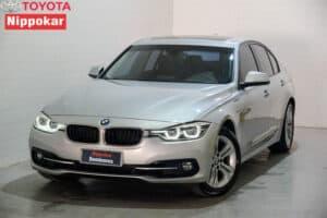 BMW BMW/320I ACTIVE FLEX 2017/2017
