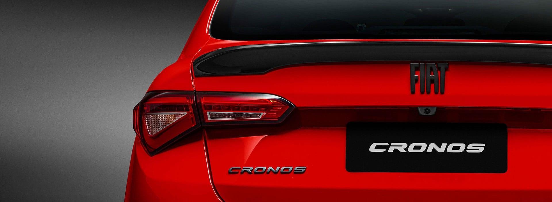 designEsportivo spoiler1 Cronos - Concessionária e Revenda Autorizada Fiat em Santa Catarina, SC | Carboni Fiat