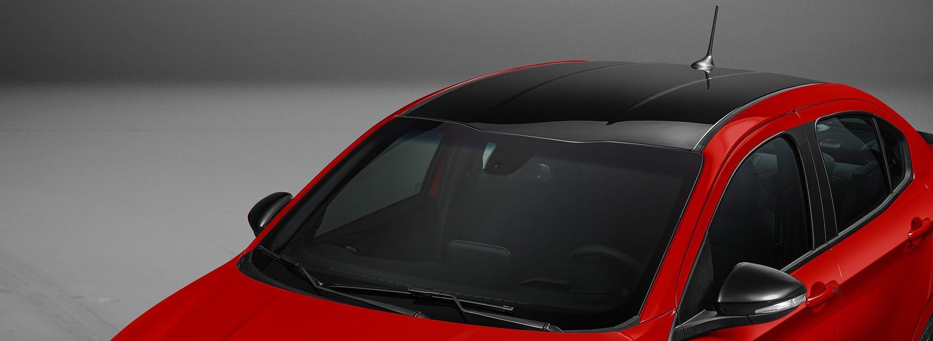 designEsportivo teto1 Cronos - Concessionária e Revenda Autorizada Fiat em Santa Catarina, SC | Carboni Fiat