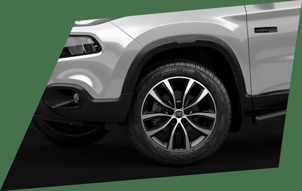 rodas liga 181 Toro - Concessionária e Revenda Autorizada Fiat em Santa Catarina, SC | Carboni Fiat