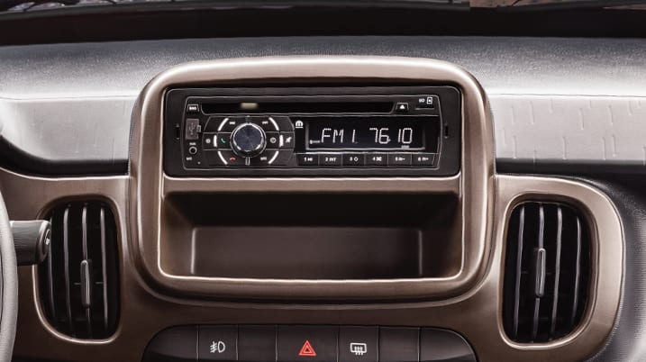 radio bluetooth1 - Mobi
