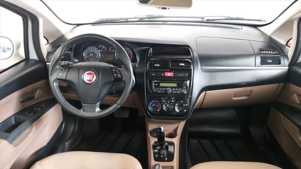 FIAT LINEA 1.8 ESSENCE 16V FLEX 4P AUTOMATIZADO 2013/2013