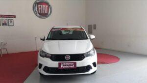 FIAT ARGO 1.0 FIREFLY FLEX DRIVE MANUAL 2018/2019