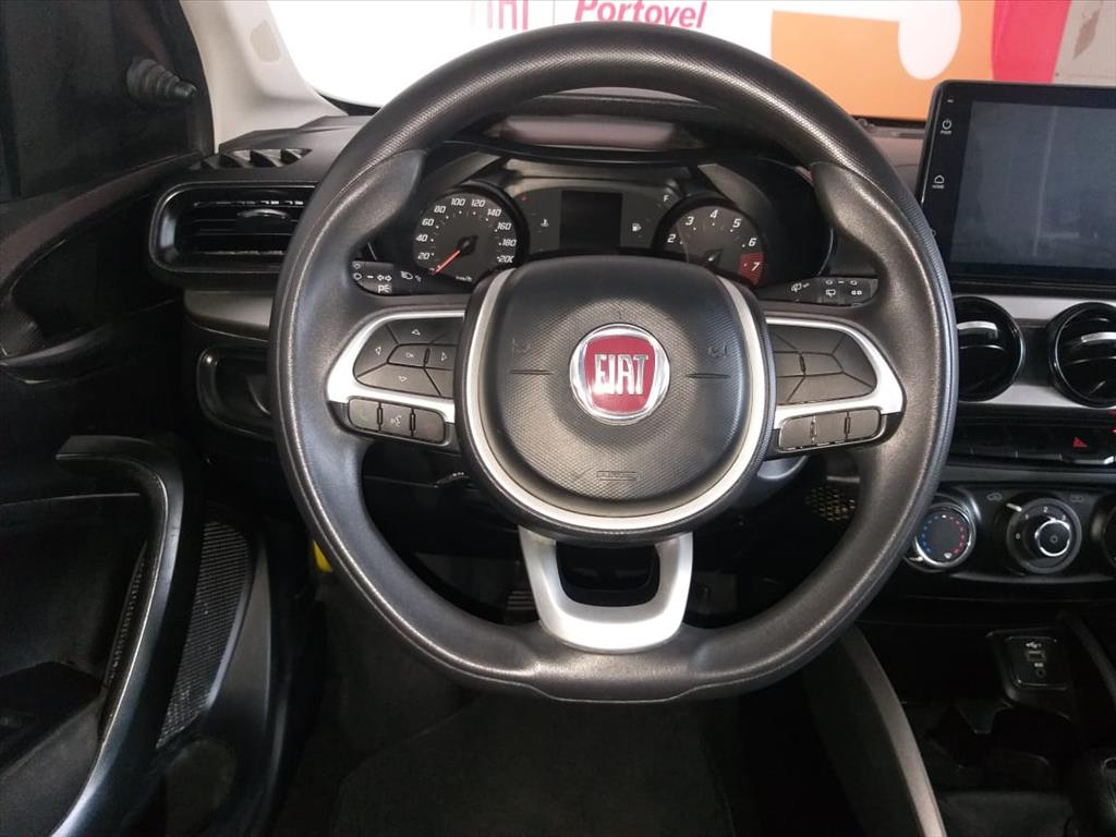 FIAT ARGO 1.0 FIREFLY FLEX DRIVE MANUAL 2019/2020