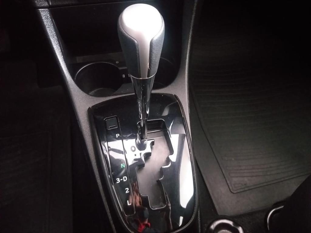 TOYOTA ETIOS 1.5 X PLUS SEDAN 16V FLEX 4P AUTOMÁTICO 2020/2020