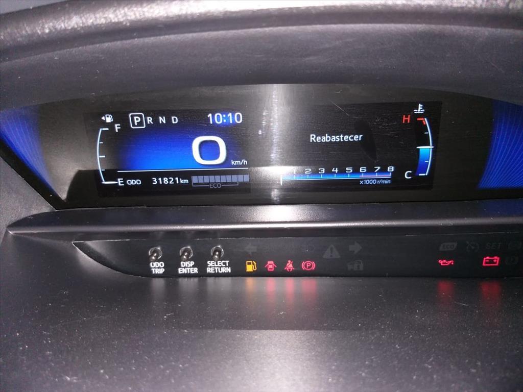 TOYOTA ETIOS 1.5 X PLUS 16V FLEX 4P AUTOMÁTICO 2019/2020