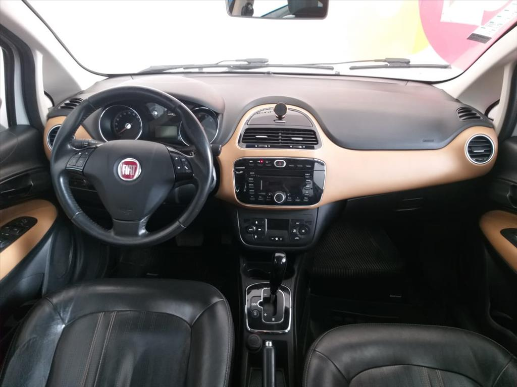 FIAT LINEA 1.8 ABSOLUTE 16V FLEX 4P AUTOMATIZADO 2014/2015