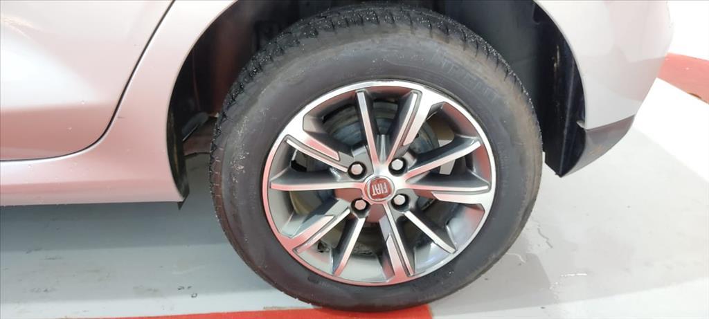 FIAT ARGO 1.3 FIREFLY FLEX DRIVE MANUAL 2017/2018
