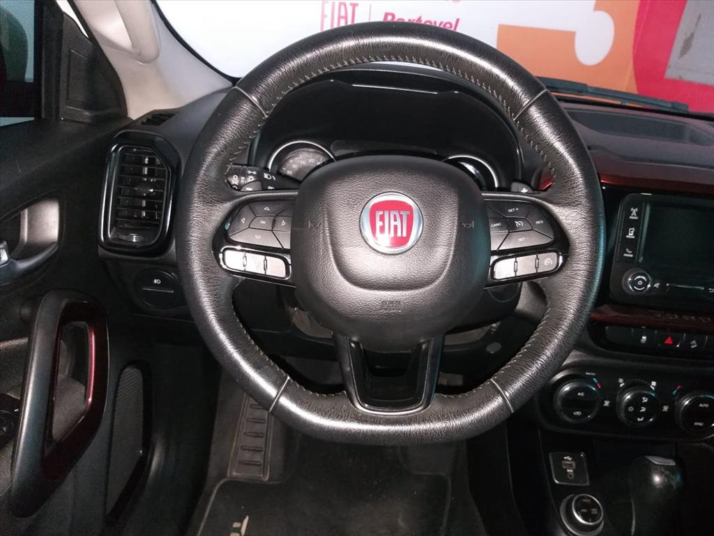 FIAT TORO 2.0 16V TURBO DIESEL FREEDOM 4WD AT9 2018/2019