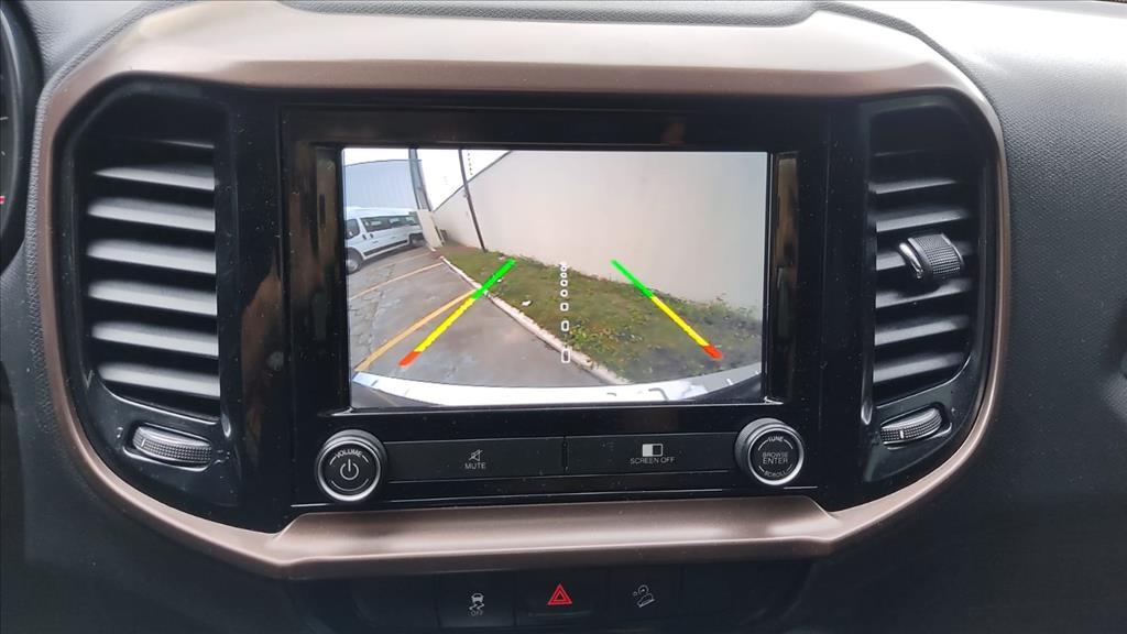FIAT TORO 2.0 16V TURBO DIESEL RANCH 4WD AT9 2020/2021