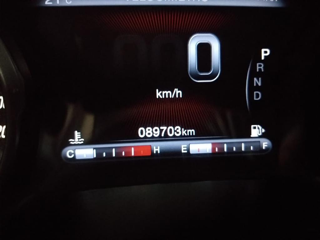 FIAT TORO 2.0 16V TURBO DIESEL VOLCANO 4WD AT9 2017/2018
