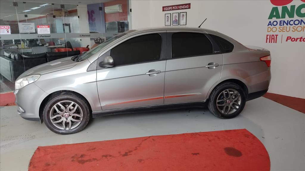 FIAT GRAND SIENA 1.6 MPI ESSENCE 16V FLEX 4P MANUAL 2014/2015