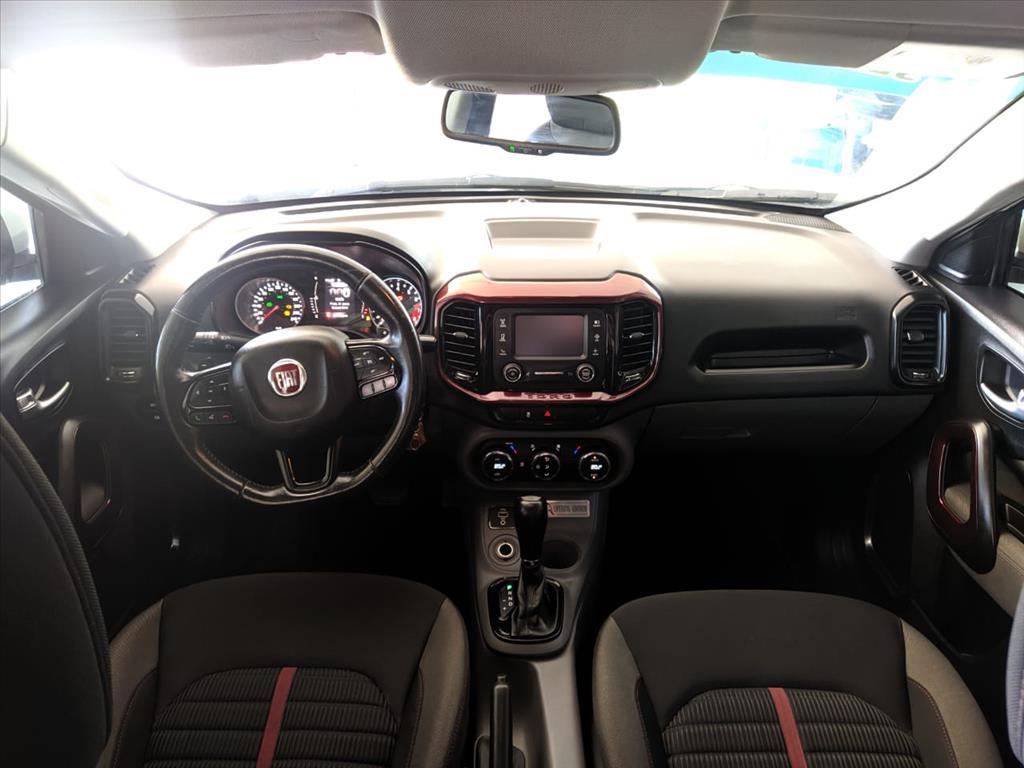FIAT TORO 1.8 16V EVO FLEX FREEDOM AUTOMÁTICO 2016/2017