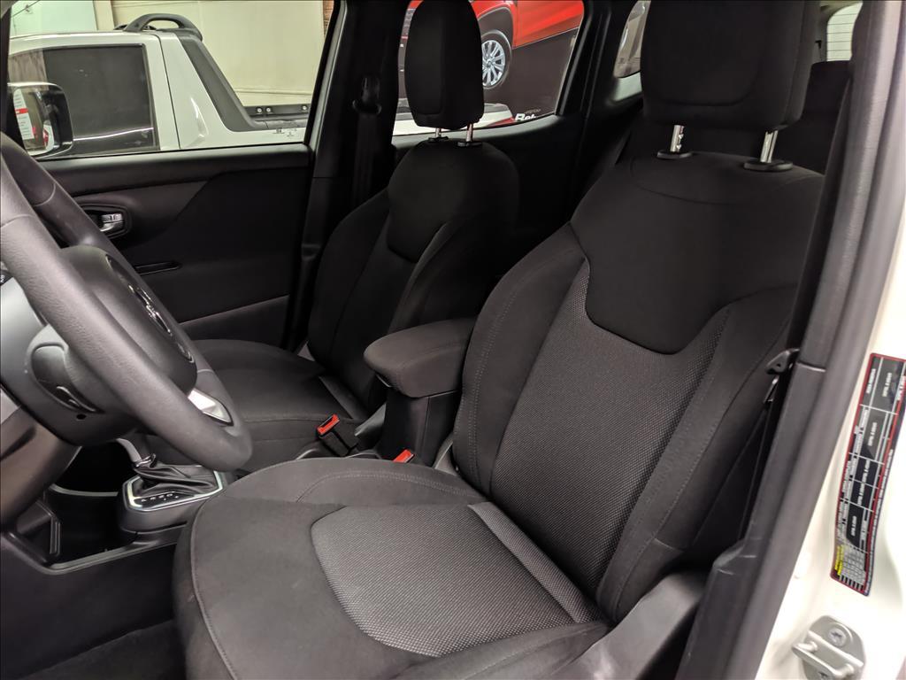 JEEP RENEGADE 1.8 16V FLEX SPORT 4P AUTOMÁTICO 2020/2020