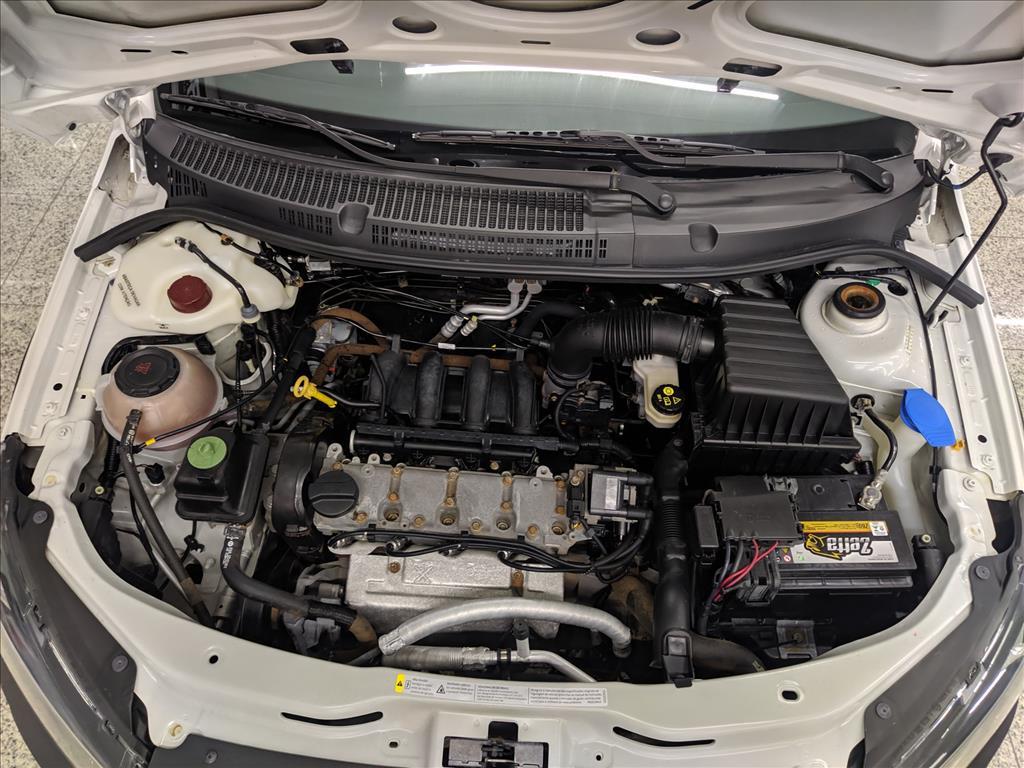 VOLKSWAGEN SAVEIRO 1.6 MSI ROBUST CS 8V FLEX 2P MANUAL 2018/2019