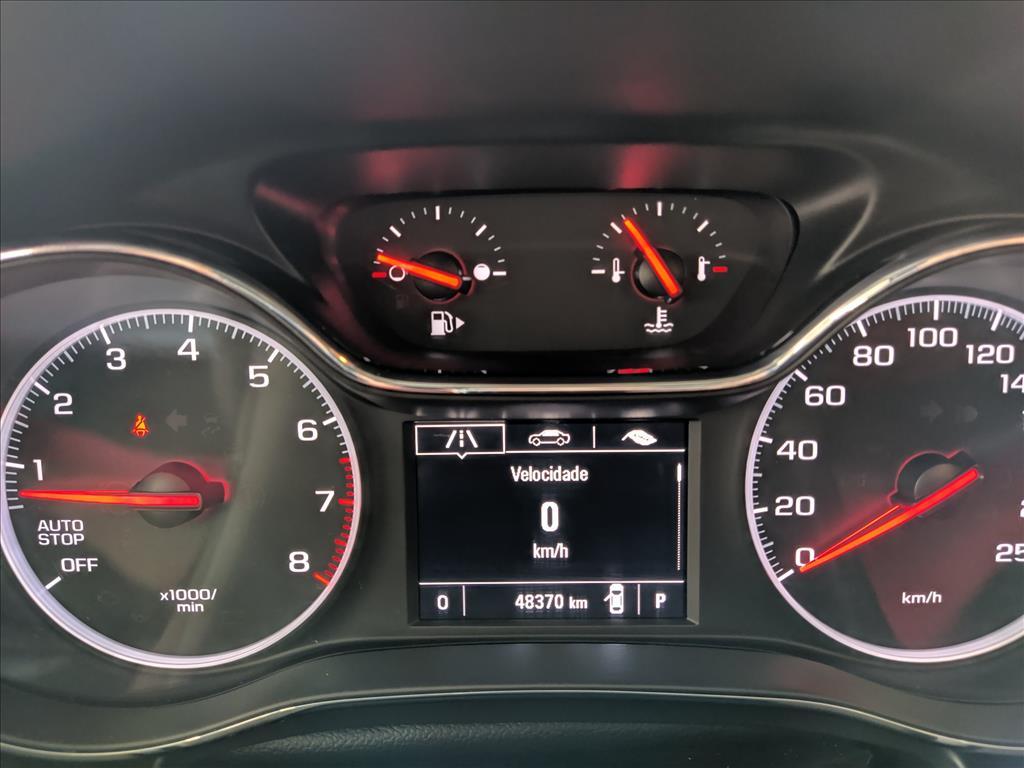 CHEVROLET CRUZE 1.4 TURBO LT 16V FLEX 4P AUTOMÁTICO 2019/2020