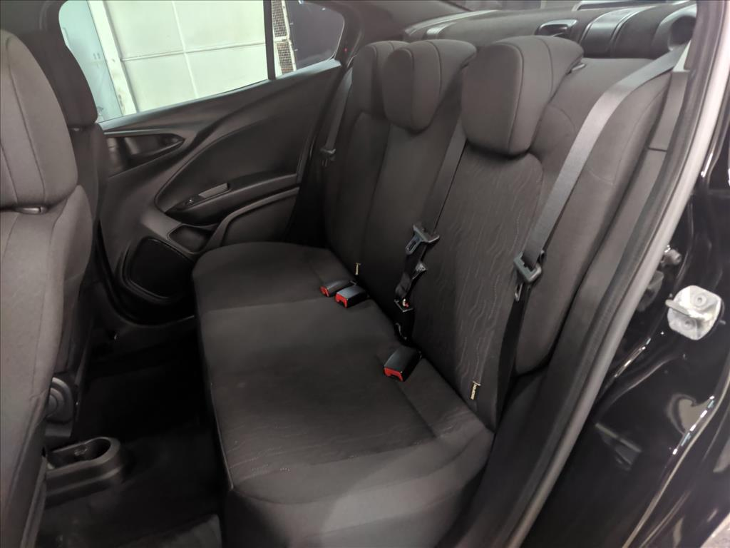 FIAT CRONOS 1.3 FIREFLY FLEX DRIVE MANUAL 2019/2020