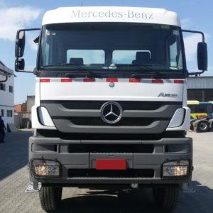 Mercedes-Benz Axor 4144 2013/2013