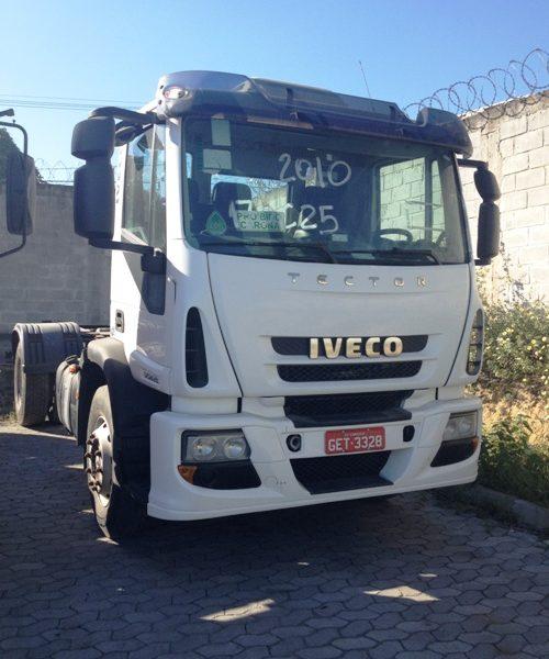 Iveco Tector 170E25