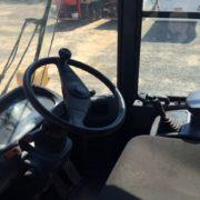 Carregadeira Roda Komatsu WA320-5