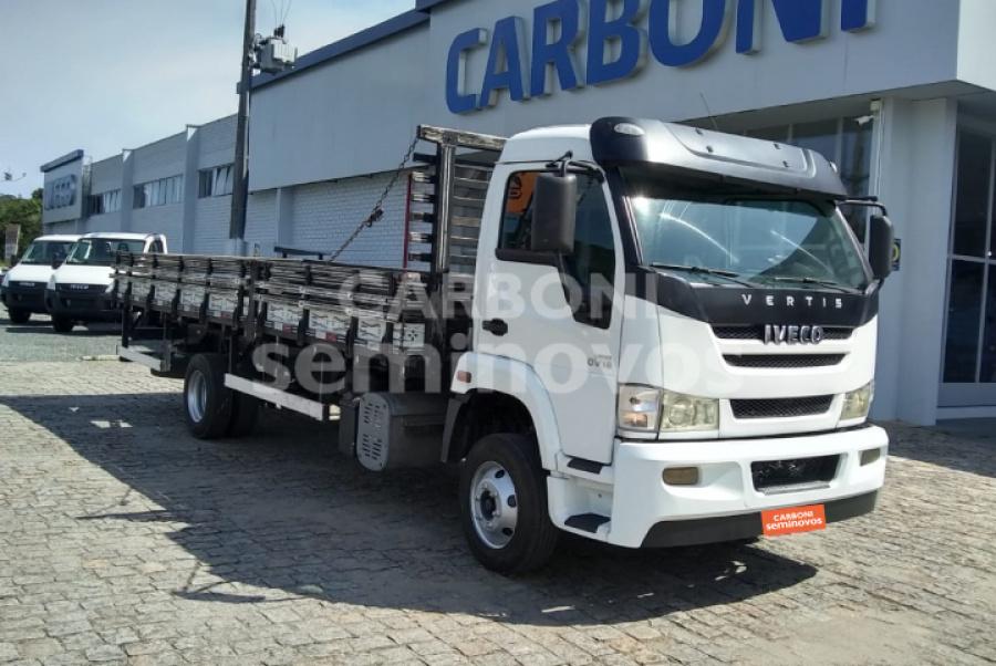 IVECO VERTIS 90V18 4X2 2012/2013