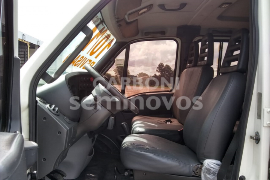 IVECO DAILY 55C16 CD 4X2 2010/2011