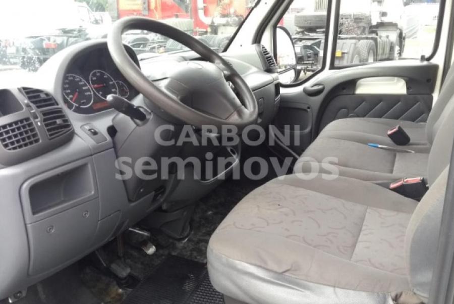 FIAT DUCATO CARGO CURTO 4X2 2012/2013
