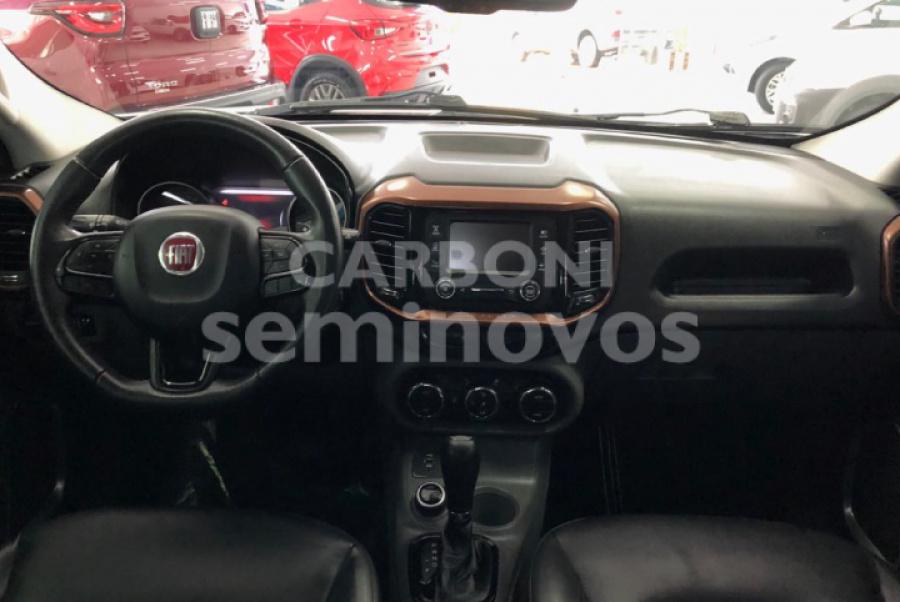 FIAT TORO VOLCANO 2.0 16V AT9 2017/2018