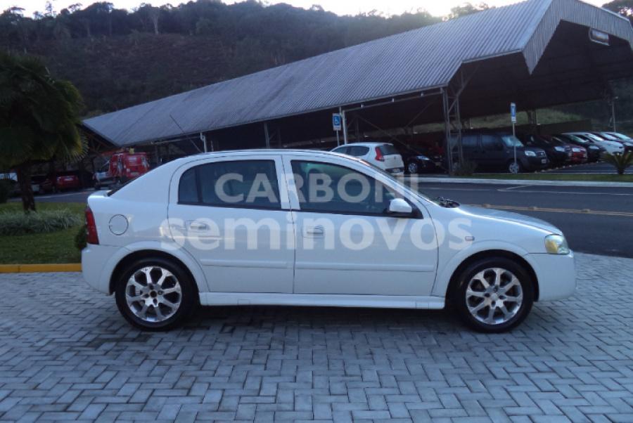 GM ASTRA HB ADVANTAGE 2011/2011