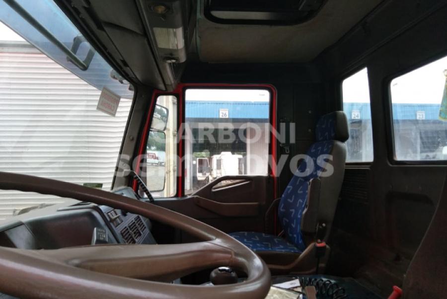 IVECO EUROTECH 740E42TZN 8X4 2005/2005