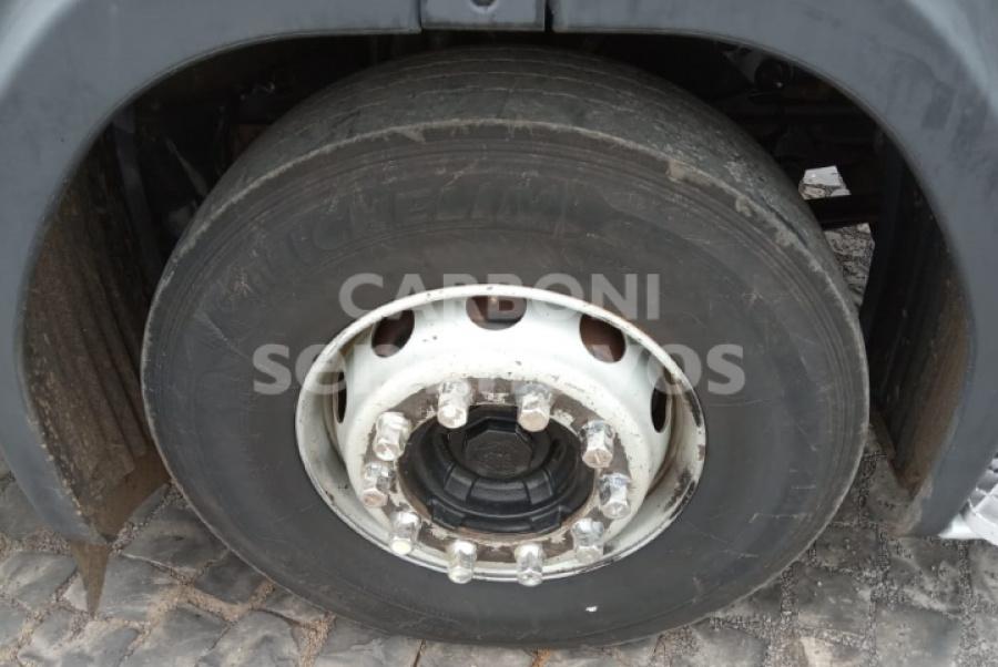 SCANIA R380 A 6X2 2011/2012