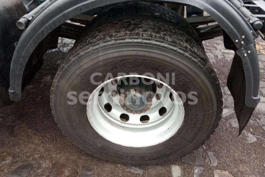IVECO STRALIS 490S38T 4X2 2011/2012