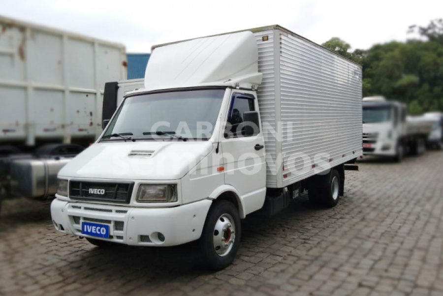 IVECO DAILY 70.13 4X2 2007/2007