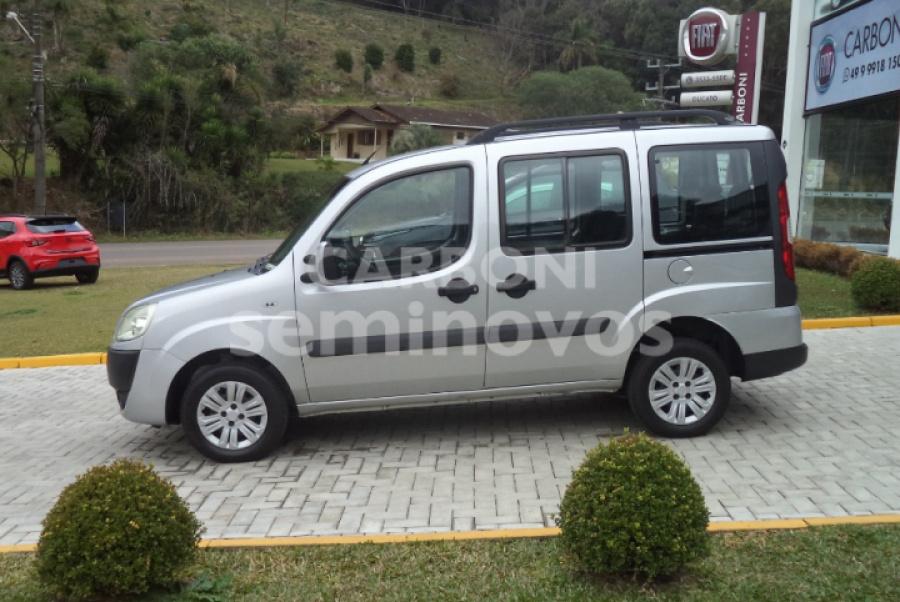 FIAT DOBLO ELX 1.4 2009/2010