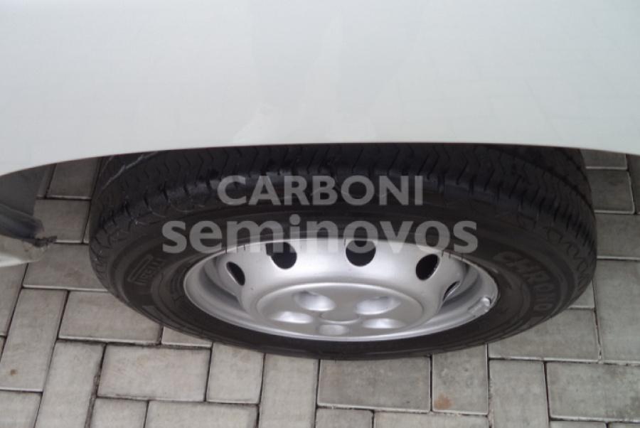 FIAT DUCATO CARGO 2013/2014