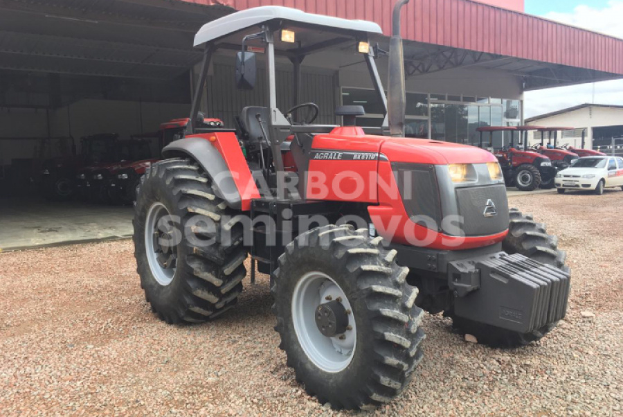 AGRALE BX6110 2011/2011