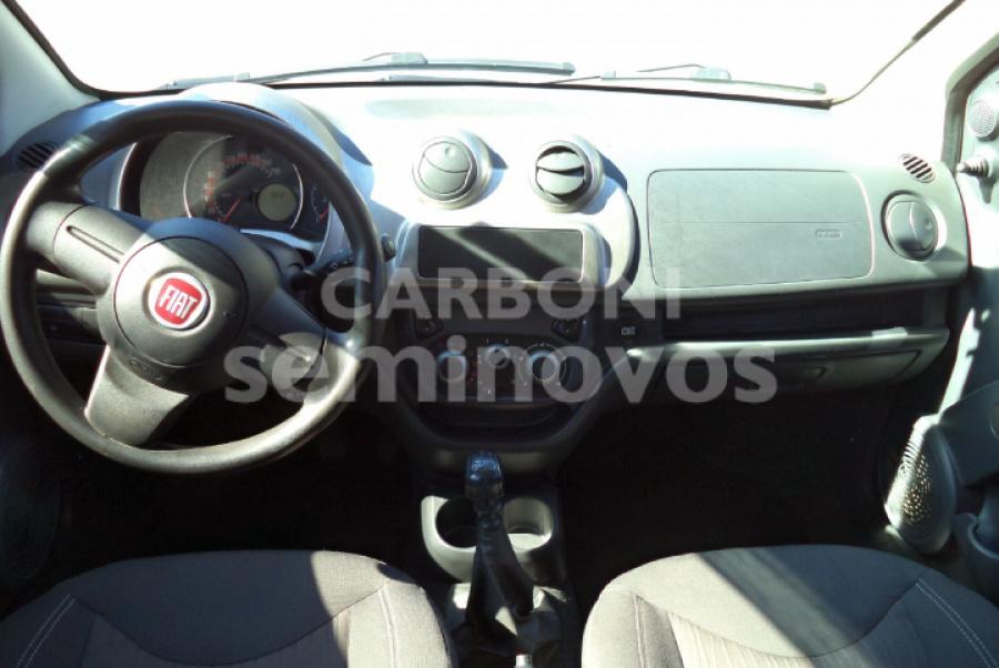FIAT UNO WAY 1.0 4P 2012/2013
