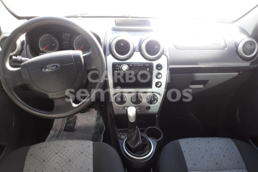 FORD FIESTA S 1.0 4P 2014/2014