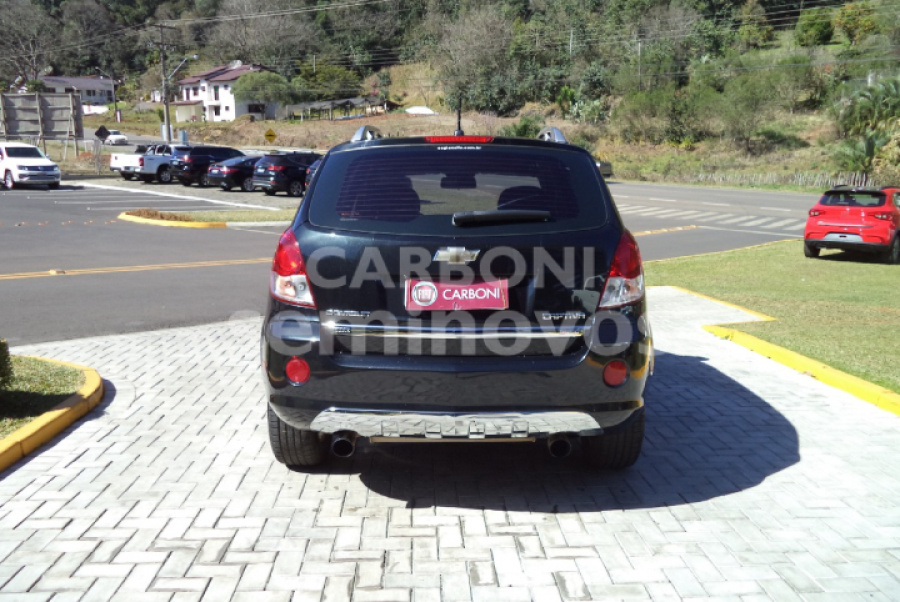 CHEVROLET CAPTIVA SPORT AWD 2010/2011