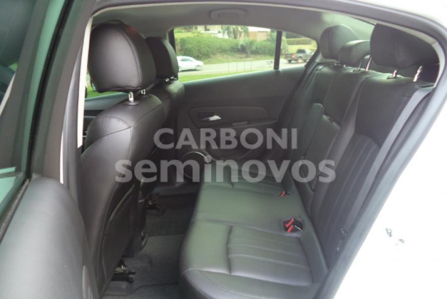 GM CRUZE LT 1.8 16V AUT 2013/2013