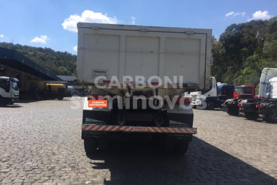 IVECO TECTOR 240E30 SID 2018/2019