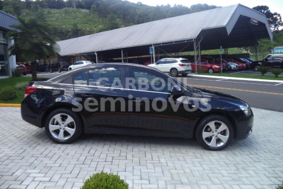 GM CRUZE LT 1.8 2011/2012
