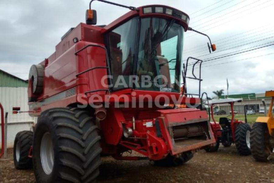 CASE AXIAL FLOW 2388 2008/2008