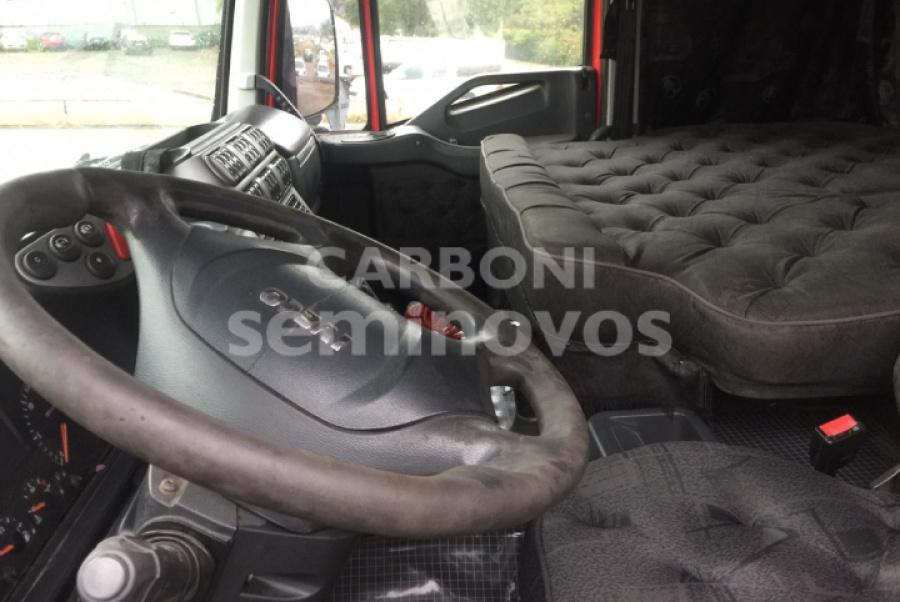 IVECO STRALIS 570S41T 6X2 2010/2010