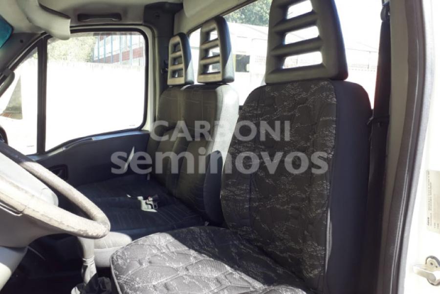 IVECO DAILY 70C16HDCS 4X2 2011/2011