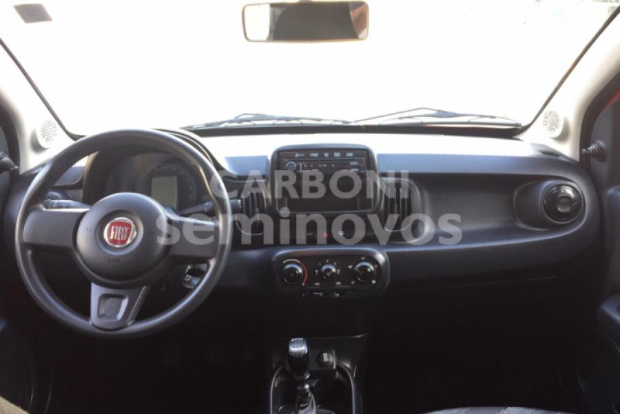 FIAT MOBI DRIVE 2017/2018