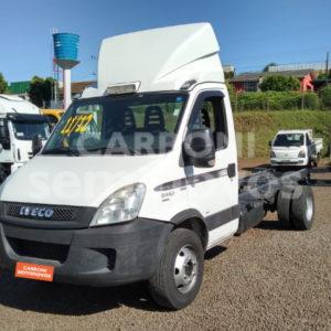 IVECO DAILY 70C16 HDCS 4X2 2011/2012