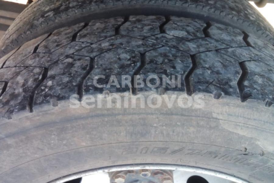 IVECO VERTIS 90V18 4X2 2014/2014